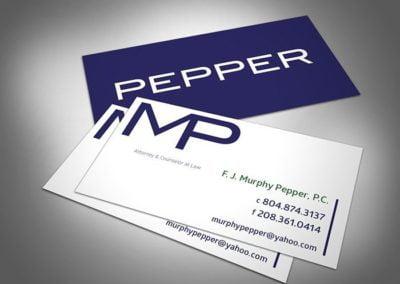 Murphy Pepper, P.C.