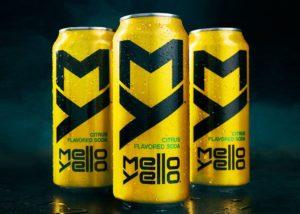 Mello Yello redesign