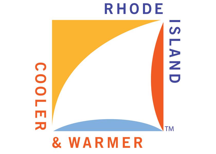 Rhode Island's New Logo