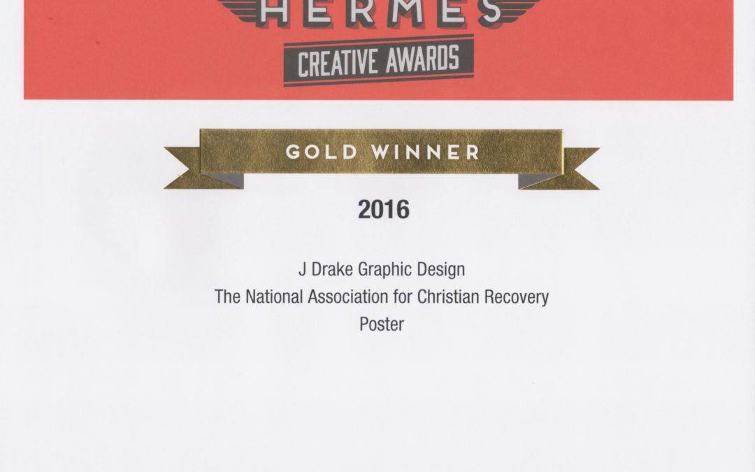 Hermes Creative Awards – Winner