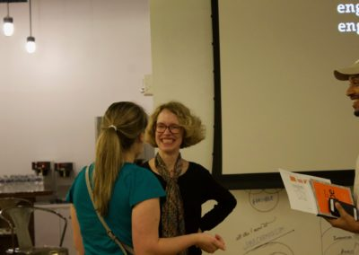 Ellen Lupton visits AIGA Richmond