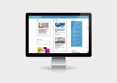 AIGA Richmond – the professional association for design