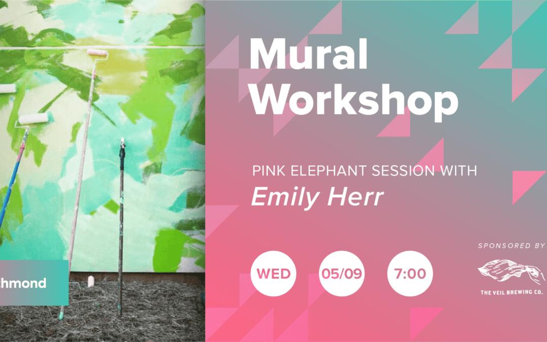 Creative Workshop with Emily Herr