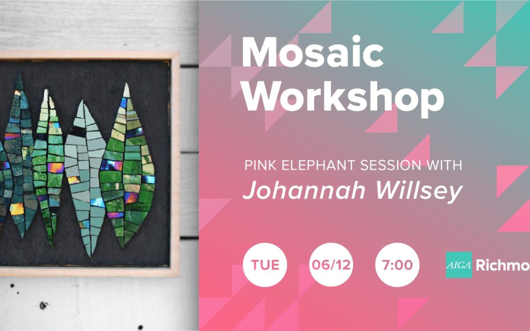 Johannah Willsey – Mural Workshop