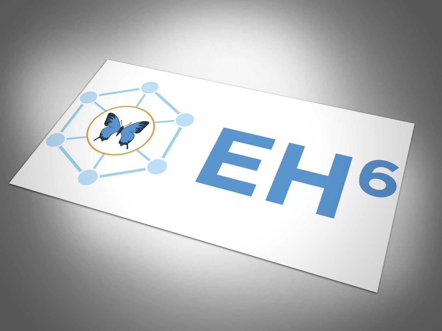 EH6 Logo