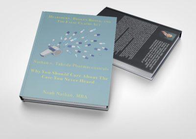 Whistleblower Book Cover