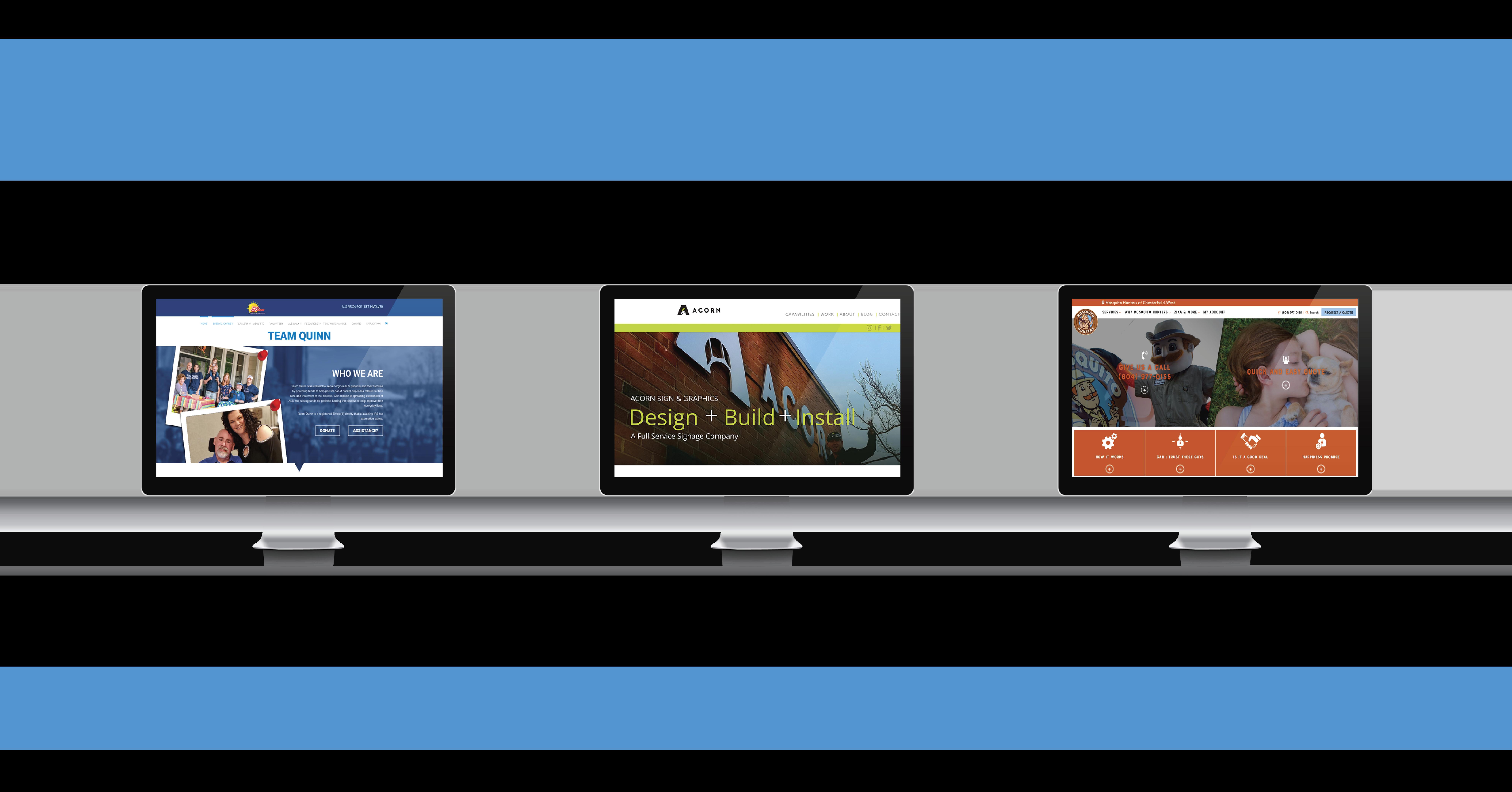 Website Design | Richmond VA