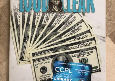 Chesterfield County Public Library