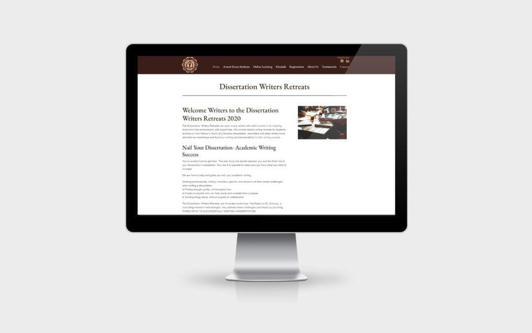 Dissertation Writers Resource