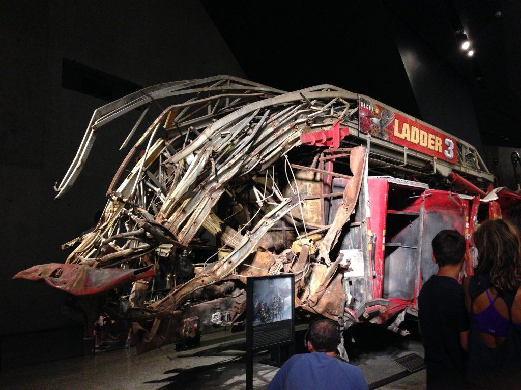 Ladder 3 Truck